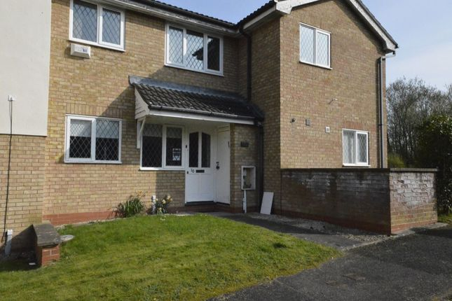 Thumbnail Flat for sale in Orient Court Gresley Close, Telford