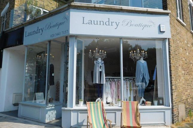 Thumbnail Retail premises to let in Chiswick Common Road, Chiswick, London