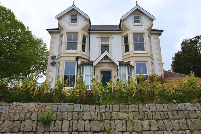 Flat for sale in Albany Road, Falmouth