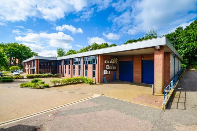 Thumbnail Warehouse to let in Unit 1A Sterling Centre, Eastern Road, Bracknell