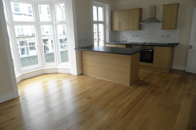 Thumbnail Flat to rent in Sackville Road, Bexhill-On-Sea