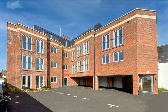 2 bed flat for sale in Volunteer Street, Chester CH1