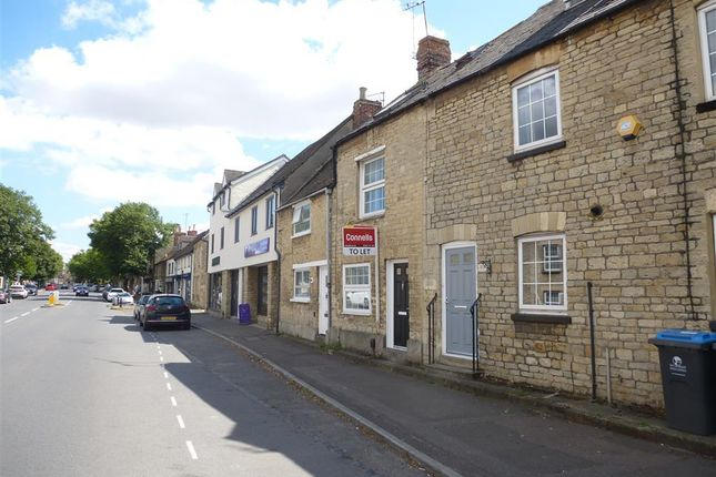 Thumbnail Property to rent in Corn Street, Witney