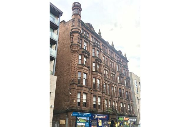 Thumbnail Office to let in 2/2 Albert Chambers, 13, Bath Street, Glasgow, Glasgow, Scotland