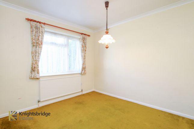 Bedroom of Kilworth Road, Shenfield CM15