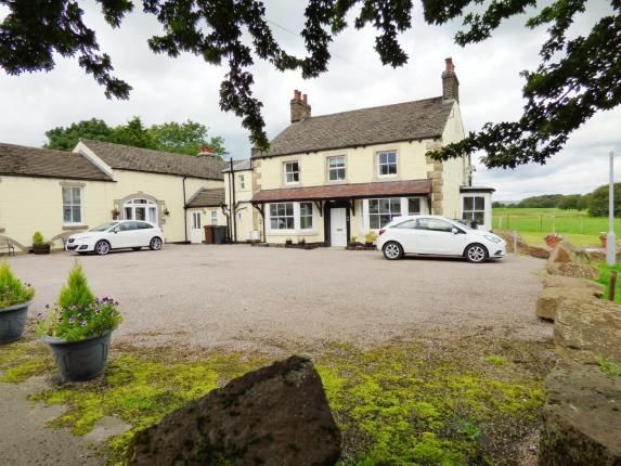 Thumbnail Flat for sale in Devonshire House, North Road, Buxton, Derbyshire