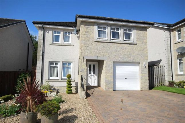 Thumbnail Detached house for sale in 3, Geatons Road, Lochgelly, Fife