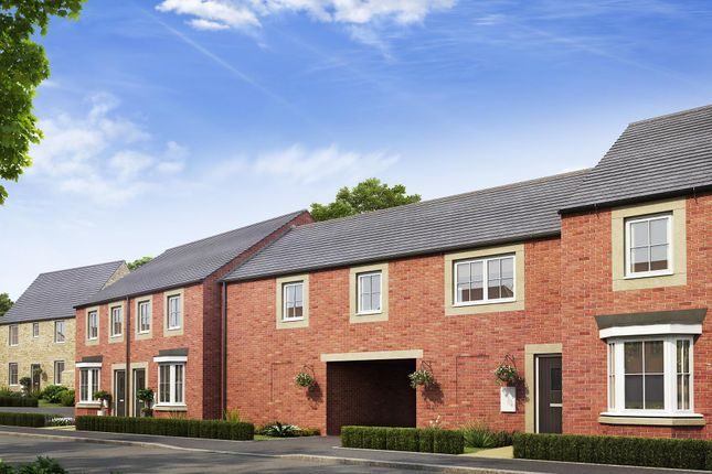 "Thumbnail Flat for sale in ""Whitewell"" at Mitton Road, Whalley, Clitheroe"