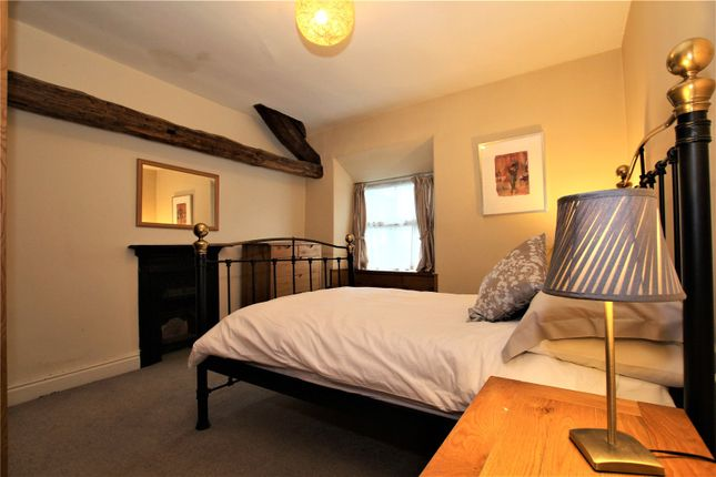 Bedroom 1 of Hill View Cottage, Bouth, Ulverston LA12