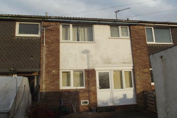 Thumbnail Property to rent in Hardwick, Yate, Bristol