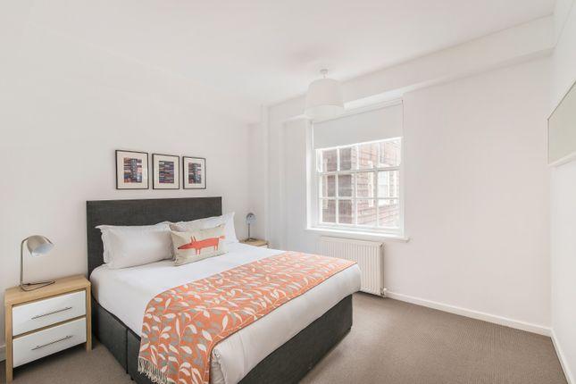 Bedroom1 of Dolphin Square, London SW1V