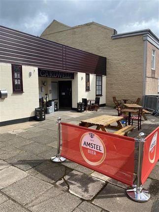 Thumbnail Pub/bar for sale in Gourock, Renfrewshire