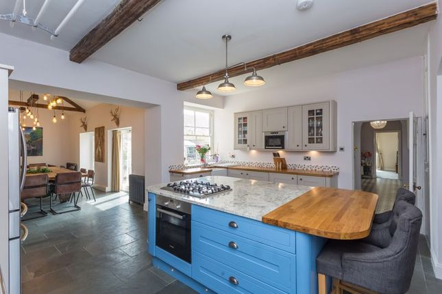 Thumbnail Detached house for sale in Village Farmhouse, Dishforth, Thirsk, North Yorkshire