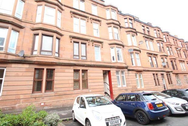 Thumbnail Flat to rent in Braeside Street, Glasgow