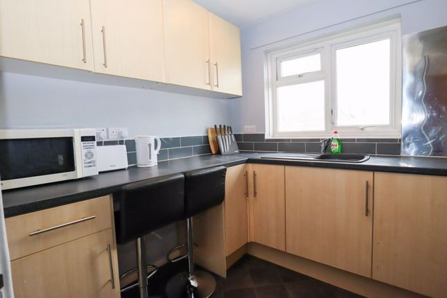 Thumbnail Flat to rent in Clifton Street, Norwich