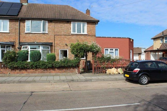 Thumbnail Semi-detached house to rent in Lydford Road, Leicester