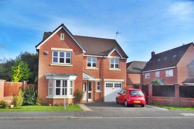 Nettleton Close, Littleover, Derby DE23