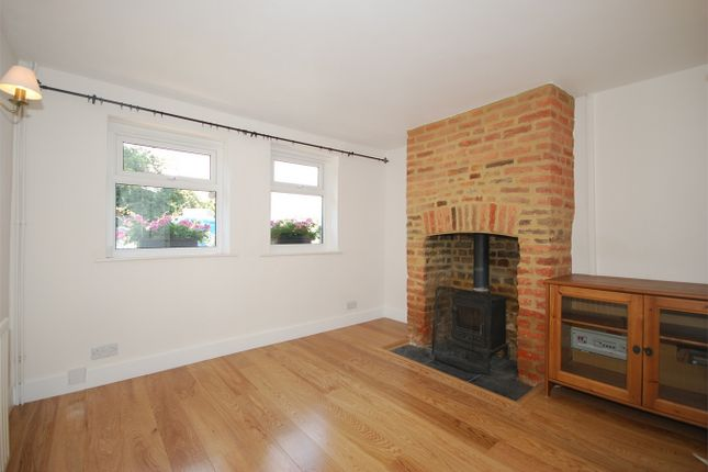 Thumbnail End terrace house to rent in Oakley Road, Bromley, Kent