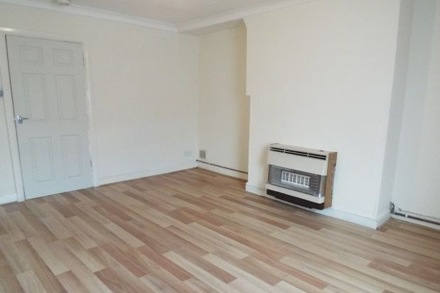 Thumbnail End terrace house to rent in Gladstone Street, Mansfield