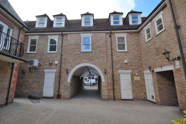 Thumbnail Flat for sale in Moulsham Street, Chelmsford