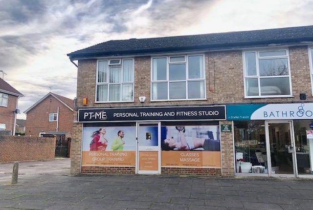 Thumbnail Retail premises to let in Windmill Parade, Georges Hill, Widmer End, Bucks
