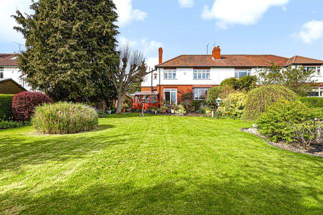 4 bed detached house for sale in Long Ashton Road, Long Ashton, Bristol BS41