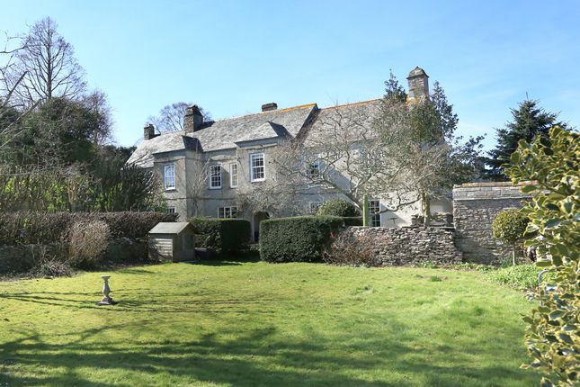 Thumbnail Farmhouse for sale in Horn Lane, Plymstock, Plymouth