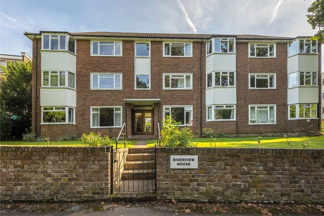 3 bed flat for sale in Riverview House, Lower Ham Road, Kingston Upon Thames KT2