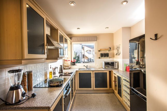 Thumbnail Town house to rent in Waterside, Lancaster