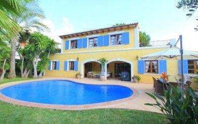Thumbnail Villa for sale in Palmanova, Balearic Islands, Spain