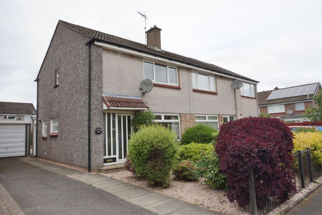 Thumbnail Detached house for sale in 4 Maree Place, Kinross, Kinross-Shire