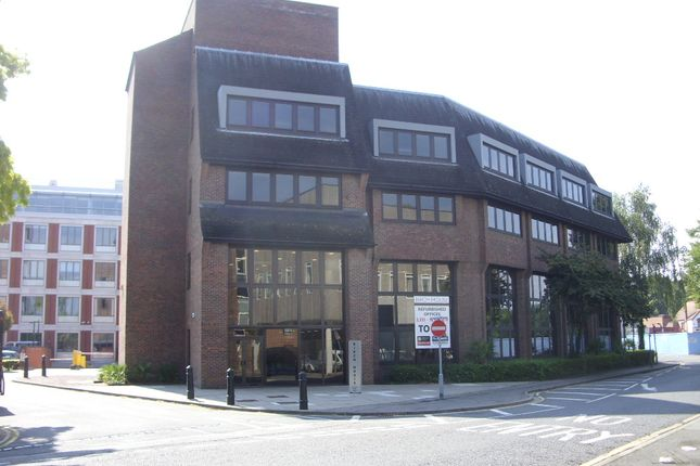 Thumbnail Office to let in Fairfield Avenue, Staines Upon Thames