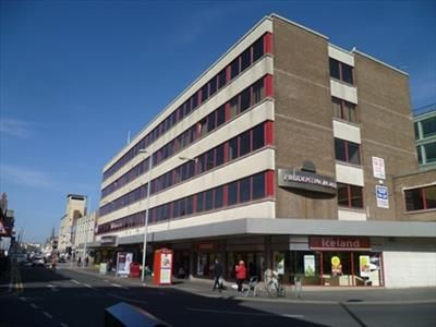 Photo of Prudential House, Topping Street, Blackpool, Lancashire FY1