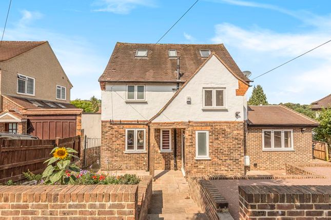 Thumbnail Detached house for sale in Fairdene Road, Coulsdon