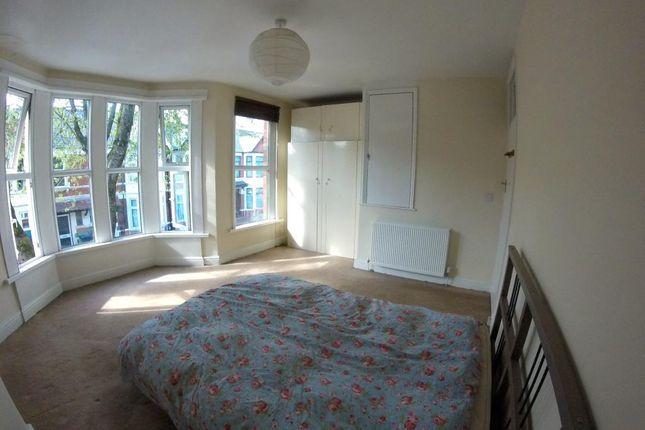Thumbnail Terraced house to rent in Pen-Y-Bryn Road, Gabalfa, Caerdydd