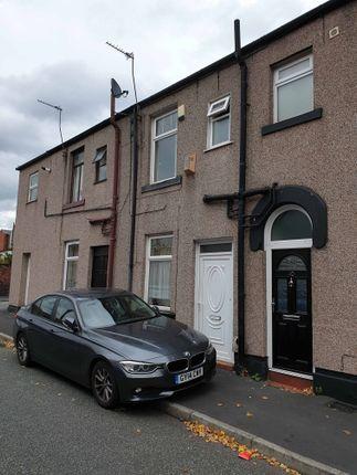 Thumbnail Terraced house to rent in Arthur Street, Rochdale