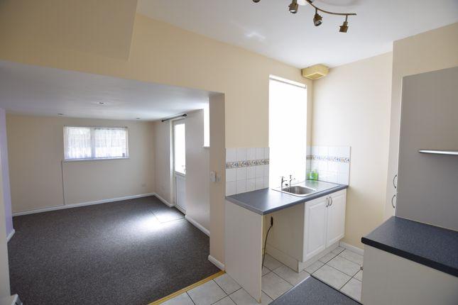 Open Plan Living of Richmond Road, Pevensey Bay BN24