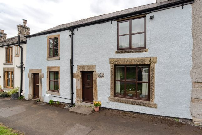Thumbnail Terraced house for sale in Church Street, Bradwell, Hope Valley, Derbyshire