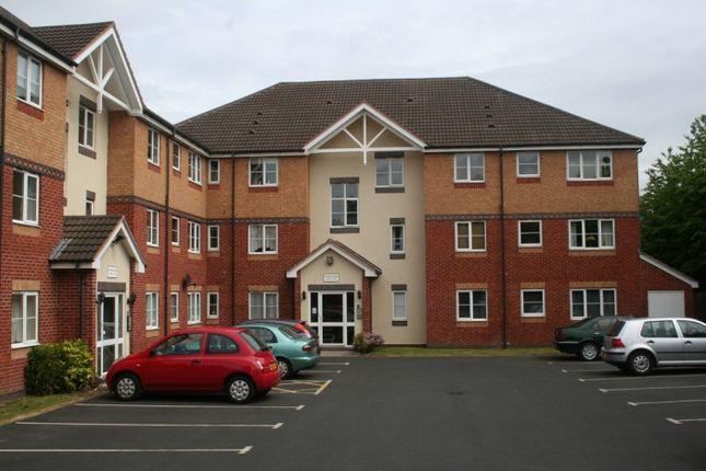 Thumbnail Flat to rent in Warwick Road, 61 Warwick Road, New Oscott, Birmingham