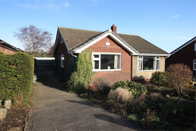 Thumbnail Detached bungalow for sale in Dale Hill Road, Maltby, Rotherham, South Yorkshire