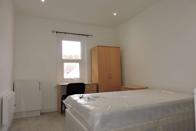 Studio to rent in Worthing Road, Southsea