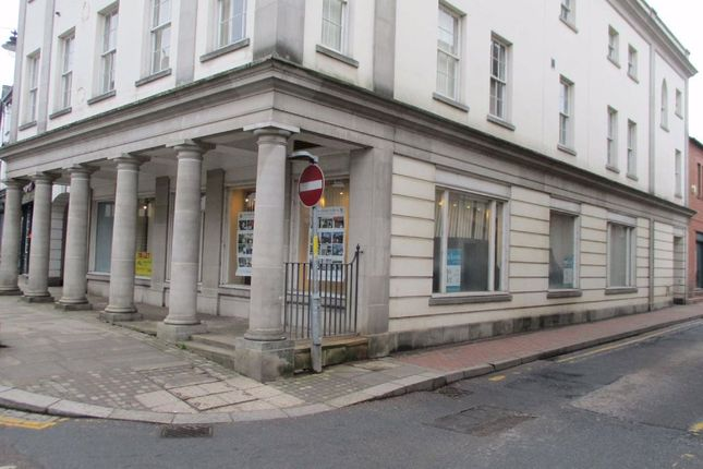 Thumbnail Office to let in The Buttercross, Leominster, Herefordshire