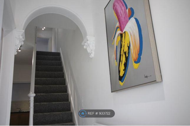 Hallway of King Alfred Street, Derby DE22