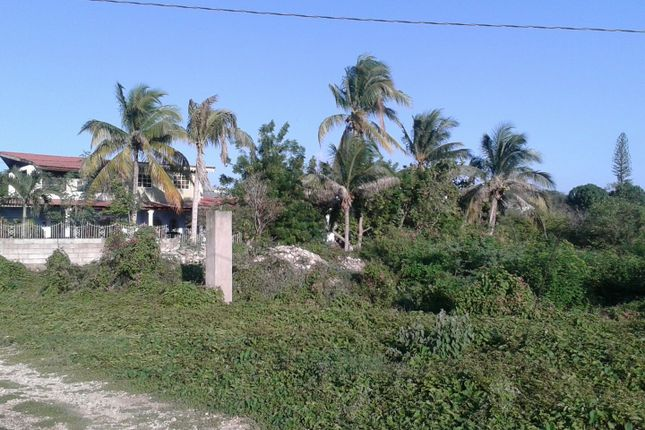 Land for sale in Headly Road, Tryall Estate, St. Catherine, Jamaica