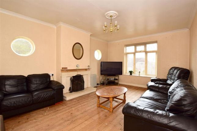 Thumbnail Semi-detached bungalow for sale in Solway Avenue, Brighton, East Sussex