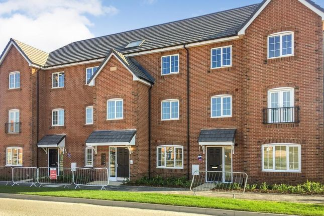 2 bed flat to rent in Aspen Way, Didcot OX11