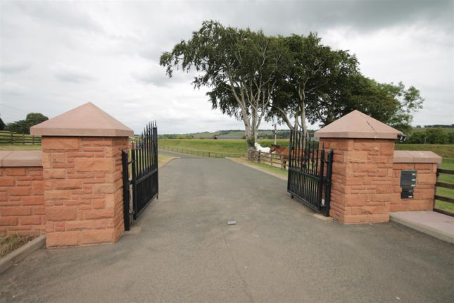 Detached house for sale in Type 1, Floors Farm, Stonehouse Road, Strathaven