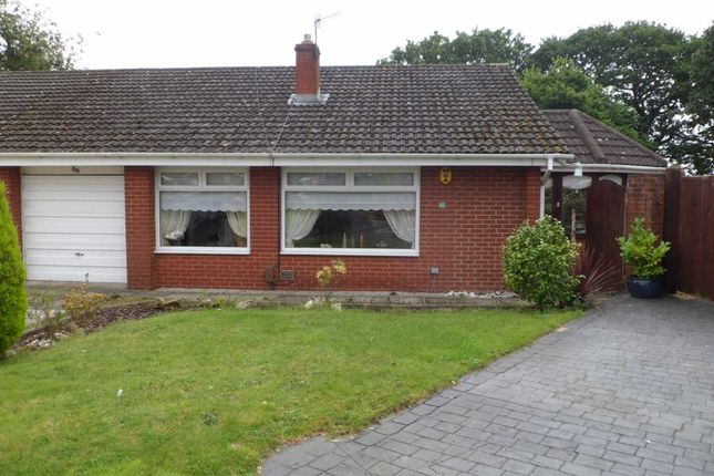 Thumbnail Bungalow to rent in Colmore Avenue, Spital, Wirral