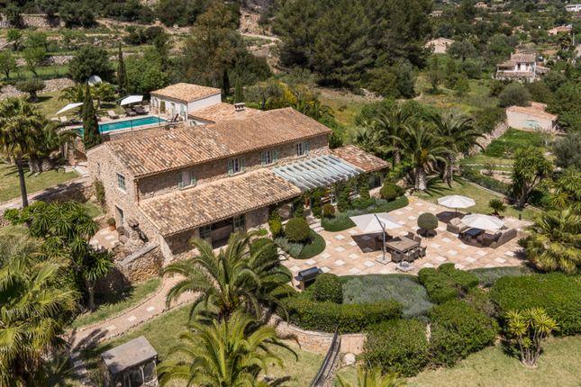 Andratx Countryside, Mallorca, Balearic Islands