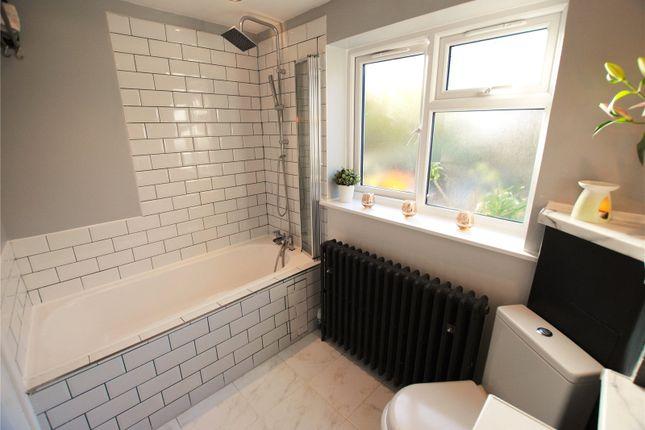 Bathroom 2 of Spencer Street, Cathays, Cardiff CF24
